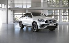 GLE 63 S 4MATIC+ купе