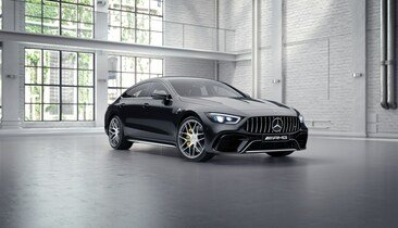 AMG GT 63 S 4MATIC