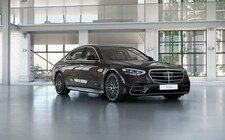 S 450 4MATIC