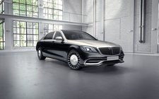 S 560 4MATIC Maybach