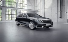 S 450 4MATIC Maybach