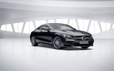 S 450 4МATIC Coupe